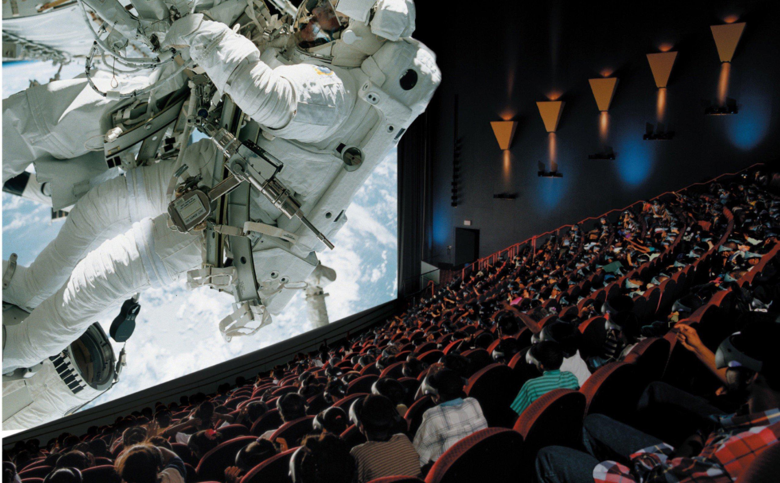 3d Filme Im Kino
