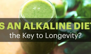 How to Kick Start Your Alkaline Diet in 5 Easy Steps