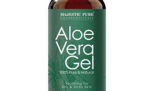 Health Benefits of AloeVera Gel Drink