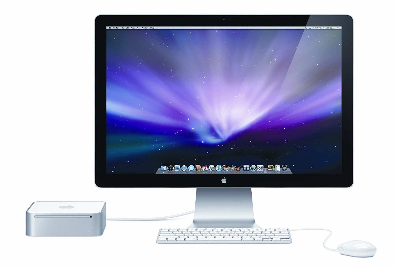 Apple mac computer 2014