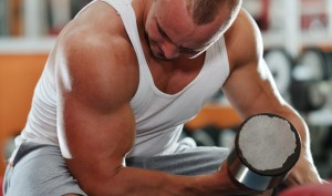 Bodybuilding Workout Tips For Bigger Arms