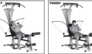 4 Tips For a Great Bowflex Workout