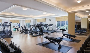 Choosing a Gym or Health and Fitness Club