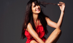Katrina Kaif – Alice in Bollywood Wonderland