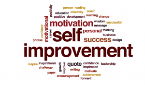 The Why, How and What of Self Improvement