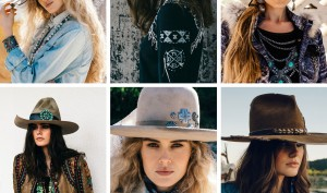 Cowboy Hats For Party Wear