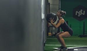 Medicine Ball Exercise Tips