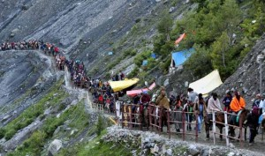No chanting of mantras, ringing of bells at Amarnath Temple, directs NGT; Twitterati fume