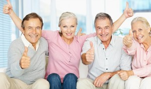 Fitness Tips For Baby Boomers