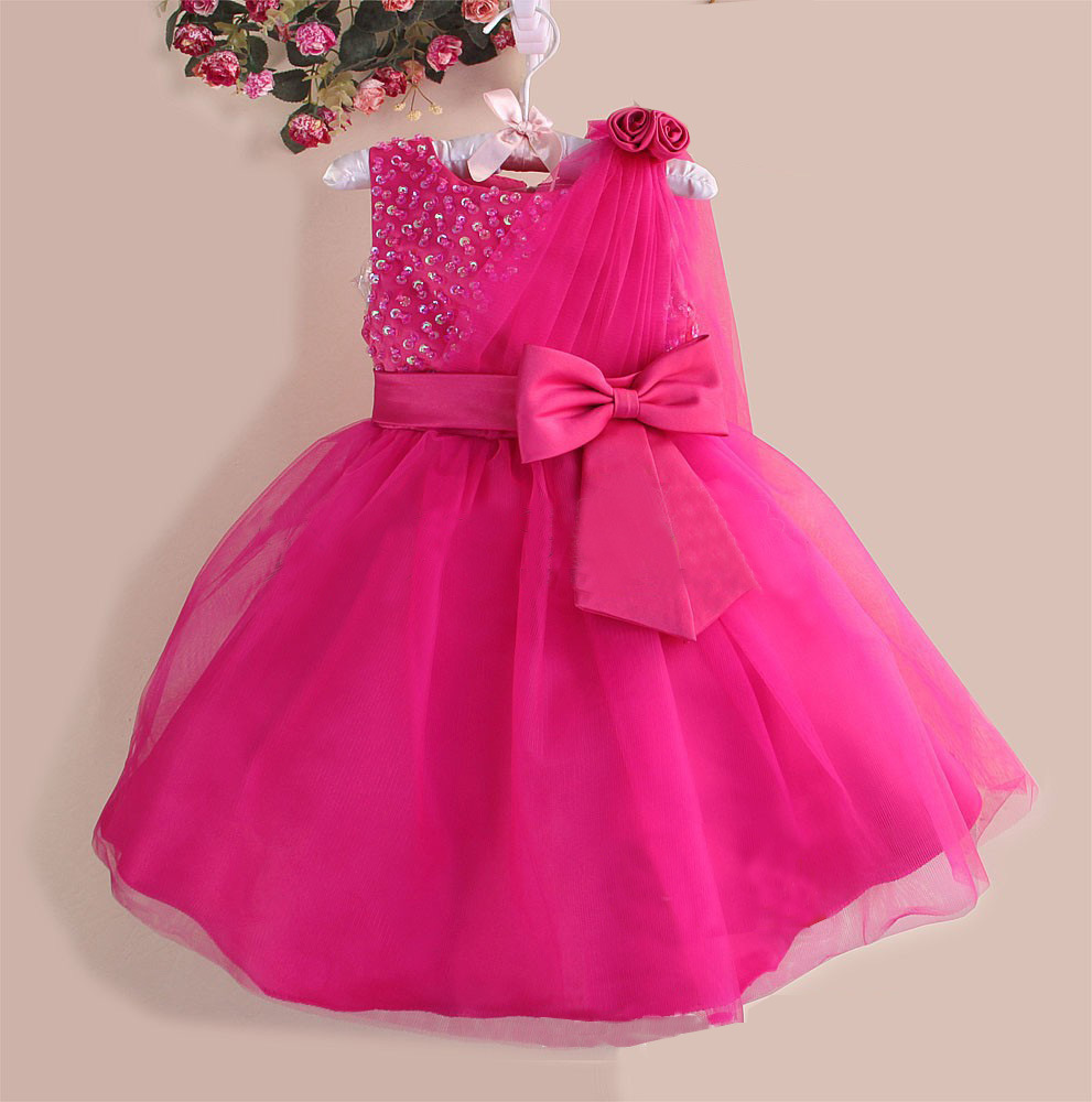 What Makes Baby Dresses For Birthday Party Going Different Than The Cute Little That Wear Rest Of Time Most Times