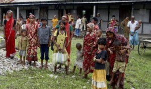 India home to 3.1 million Bangladeshi migrants: UN