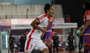 ISL: Miku's double strike helps Bengaluru FC beat FC Pune City 3-1