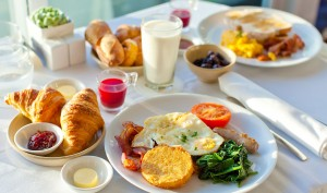 The Importance of Breakfast in Fat Burning Diets