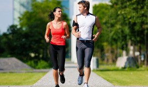 Brisk Walking – Tips to Fitness Exercise