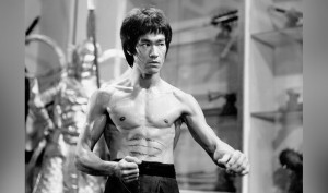 The Importance of Bruce Lee's Exercising Form