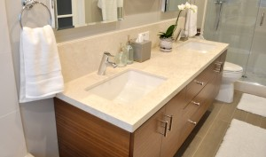 Pros and Cons of Modern Bathroom Vanity Tops