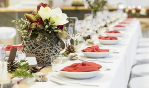 From Engagement to Wedding – Parties, Get Togheters, Rehearsal Dinners and Other Celebrations