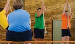 Fitness Tips For Obese Children