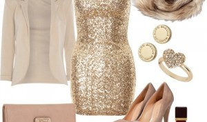 Clutch Party Dresses for Elegant Get-Togheters