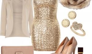 Clutch Party Dresses for Elegant Get-Togheters