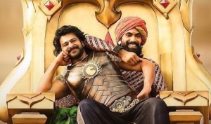 Happy Birthday Rana Daggubati: 5 pics that prove the actor's camaraderie with his Baahubali co-star Prabhas