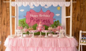 Fairy Birthday Party – Creative and Inexpensive Ideas