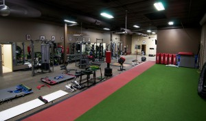 How To Select A Fitness Training Center