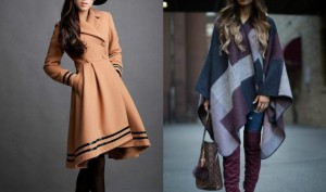 Go stylishly warm this winter with these simple fashion trends