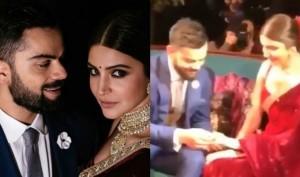 Virushka Ki Shaadi: Anushka Sharma's engagement ring is costlier than the luxury wedding venue
