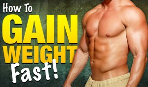 Gain Weight and Muscle in 7 Days