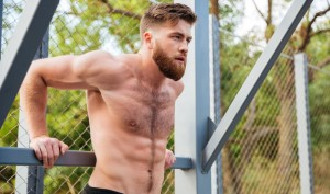 Muscle Building – Fat Shredding Workout