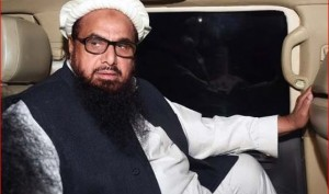 US concerned over Mumbai attacks mastermind Hafiz Saeed's 'running for office' in Pakistan
