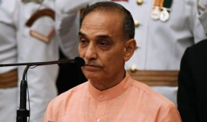 No one will marry girl who comes to mandap in jeans, says Union Minister Satyapal Singh