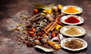 Try Indian spices to ward off winter sickness