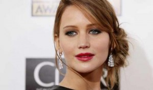 Celebrity Bullying: Jennifer Lawrence Bullied As a Kid