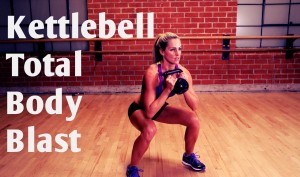 Get Fit With Kettlebells