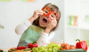 Make Eating Veggies Fun For Your Kids