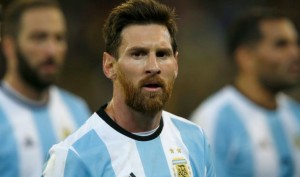 Argentina will be stronger at World Cup 2018: Lionel Messi