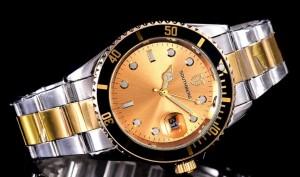 Fashion Designer Watches