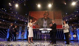 Mo Farah voted 2017 BBC Sports Personality of the Year