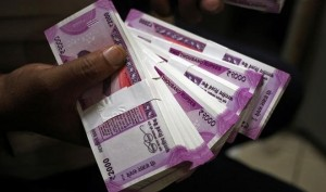 RBI may have held back or stopped printing Rs 2,000 notes, says SBI report