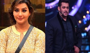 Bigg Boss 11: Is Salman Khan taking Shilpa Shinde's side? These incidents say so