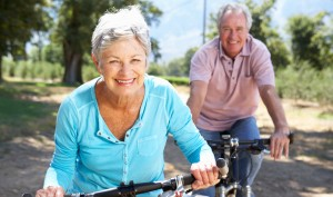 Some Simple Exercise and Safety Tips for the Elderly