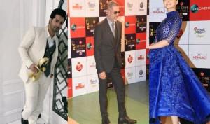 Akshay Kumar to Varun Dhawan: Here's the complete winners list of Zee Cine Awards 2018