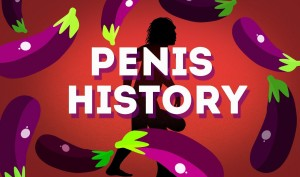 The Life Story of the Penis