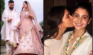 Why didn't Deepika Padukone wish Anushka Sharma, Virat Kohli on their wedding?