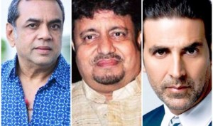 Akshay Kumar, Paresh Rawal, Tusshar Kapoor mourn the death of actor-director Neeraj Vora