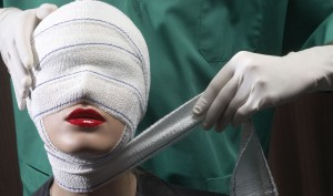 Plastic Surgery – It's Not All About Glamour