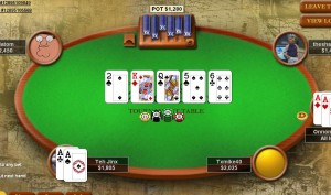 Is There Cheating in Online Poker?