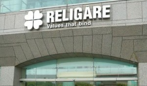 Edelweiss announces acquisition of Religare's securities business